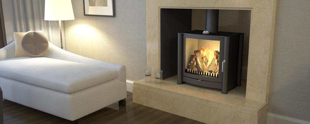 Firebelly Stoves Ltd.